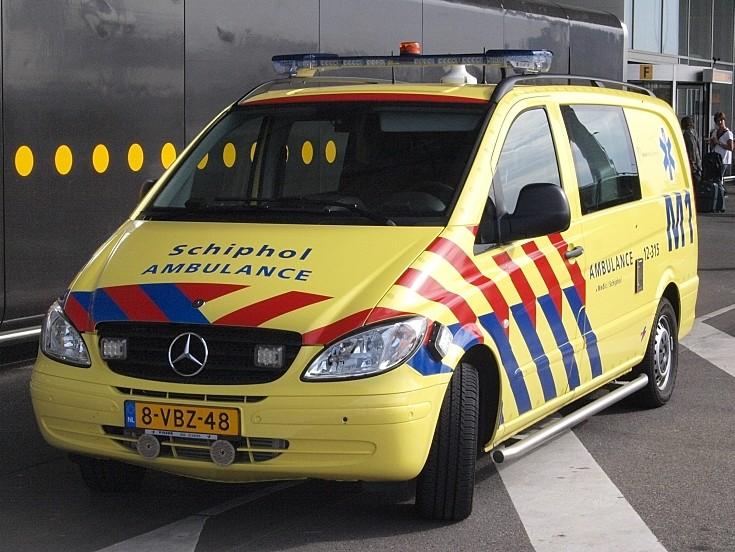 Schiphol Ambulance
