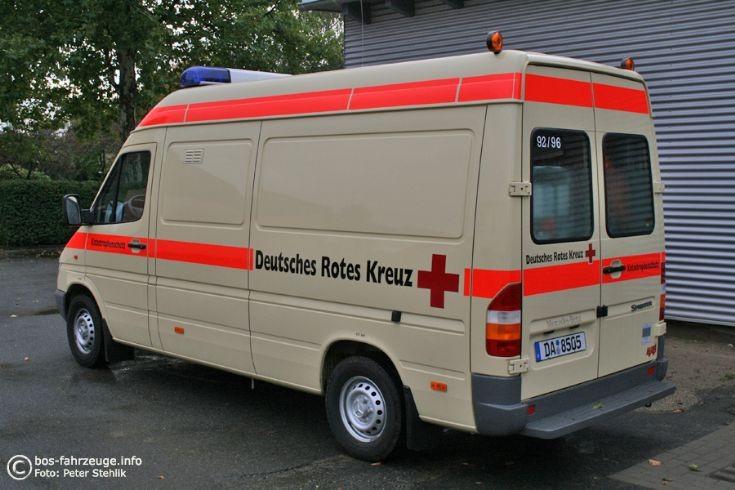 ambulance photos weiterstadt darmstadt mercedes benz sprinter. Black Bedroom Furniture Sets. Home Design Ideas