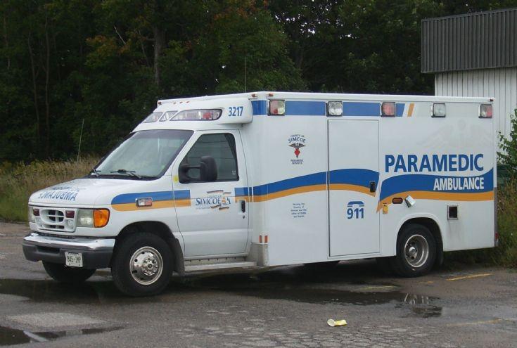 Simco EMS- Unit 3217