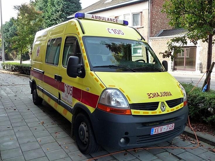 Renault City of Nivelles