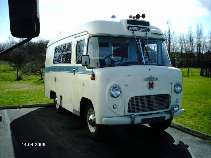 OGA 623F (Kilbirnie 2007)