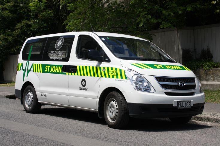 New Zealand Hyundai FUL162
