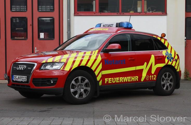Notartz / Emergency Doctor Osnabrück