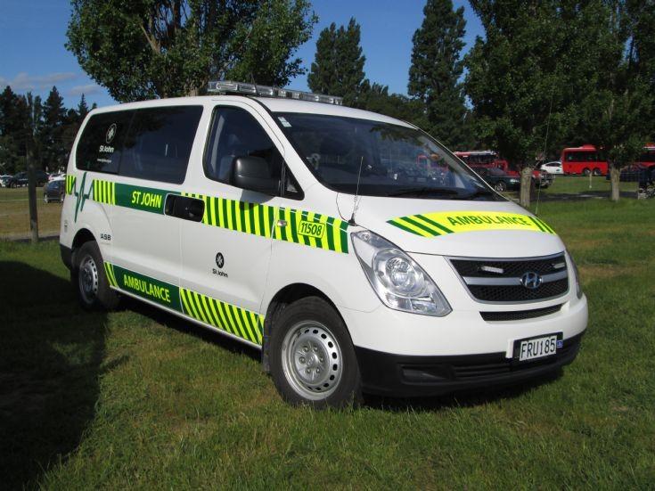 New Zealand Hyundai FRU185