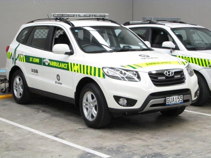 New Zealand Hyundai GUA155