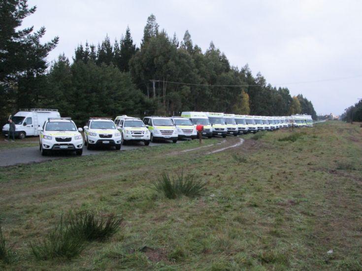 New Zealand Ambulance