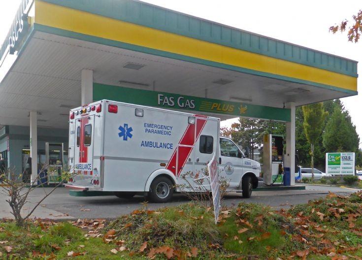 British Columbia Ambulance Service