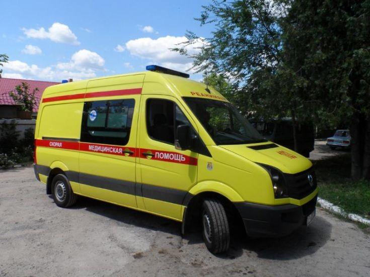 Moldova Ambulance