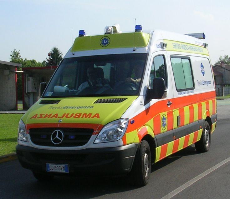 Treviso Emergenza Emergency Medical Service, Italy