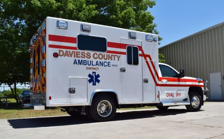 Daviess County Ambulance by Excellance