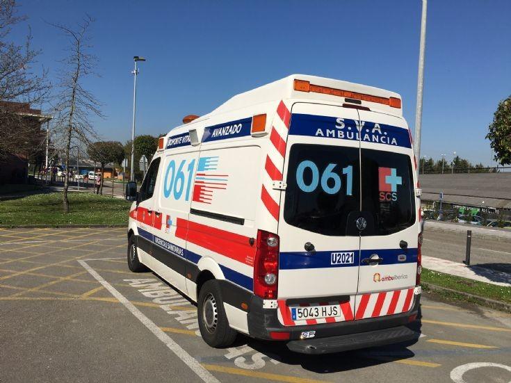 061 Cantabria 2017 ALS unit